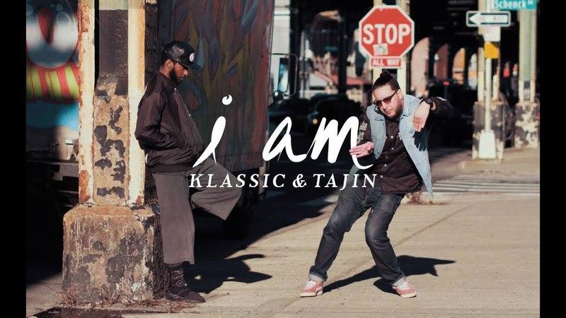 I AM! by Jorja Smith Kendrick Lamar ft Tajin Klassic Waving Flexing | YAK x Black Panther