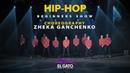 Hip Hop Beginners show Zheka Ganchenko