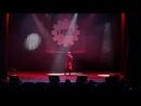 Kyo Dir en Grey Kyo Prophet косплей команда Domestic fucker family Москва дефиле от председателя жюри J Rock Конвент