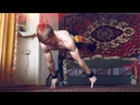 Slava Kripak At His Strongest Planche Motivation