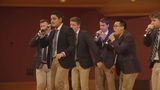 Cake By The Ocean (DNCE) The Notre Dame Undertones ACA2 2016