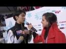 Everyone's crazy for Javi and Me - Yuzuru Hanyu (GPF 2014)