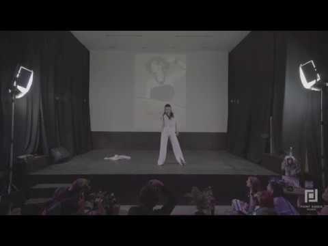 BIG ■ POINT - Chrissy Chou Judge Showcase
