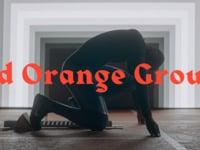 Red Orange Ground