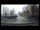 Бабы за рулем, приколы на дороге №36 2018