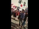 Live: Красавцы Кожа Ахмет Яссауи