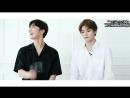 Guessing Game Taeyong x Ten in Sudsapda TV RUS SUB/РУС САБ