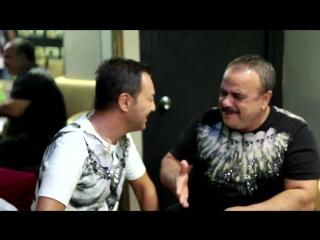 Bülent Serttaş Feat. Serdar Ortaç - Haber Gelmiyor Yardan (Official Video).mp4