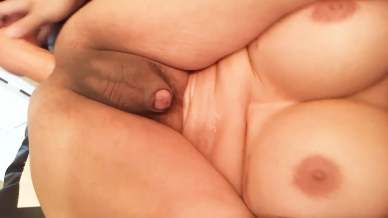 Solo Intense Female Orgasm