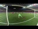 Барселона-Жирона 2-2 Обзор матча