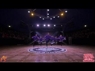ФОРСАЖ | ADULTS CREW | HIP HOP INTERNATIONAL RUSSIA 2018 | FORSAGE DANCE SCHOOL | ТАНЦЫ Екатеринбург