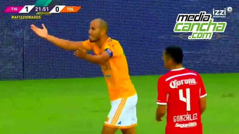 Tigres apela sanción de Pizarro