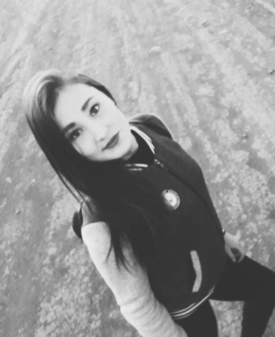 Аяна Бодеева