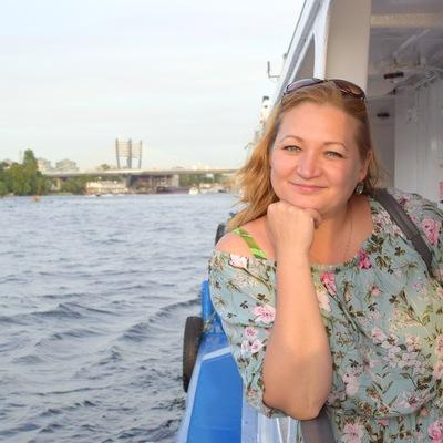 Аня Гришечкина