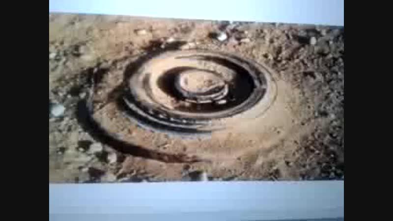 Faire exploser des mines anti personnels à distance