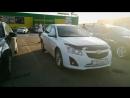 Chevrolet club Uralsk