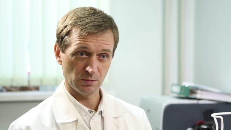 Интервью с доктором медицинских наук Золотухиным И. А.
