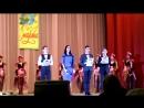 Праздничная концертная программа «Великая сила красоты», посвященная Международному женскому дню 2018 ч. 8