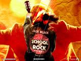 Школа рока The School of Rock (2003)