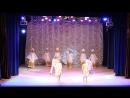 Танец Россия-Матушка. Образцовый хореографический коллектив Веселые капельки и Театр танца СОзвездие