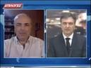 Συνέντευξη Ν Λυγερού για τη Συμφωνία Tv Επιλογές μ 9