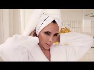 Victoria Beckham's Five-Minute Face _ Beauty Secrets _ Vogue