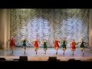 Русский танец Майские гулянья