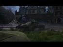 WoT Fan развлечение и обучение от танкистов World of Tanks Уничтожил почти всю команду противника Под высоким КПД №98 от