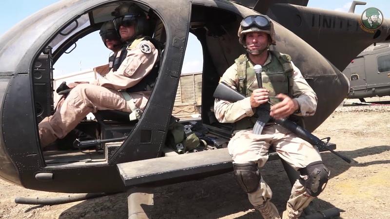 Historical review U.S. Special Forces Delta Force Battle of Mogadishu Somalia Black Hawk Down