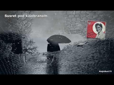 Jasna Benedek - Susret pod kišobranom Хорватия.