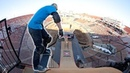 Skateboard Tricks That Look Impossible 2