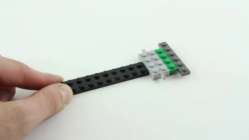 Lego City 60182 Pickup Caravan Lego Speed Build
