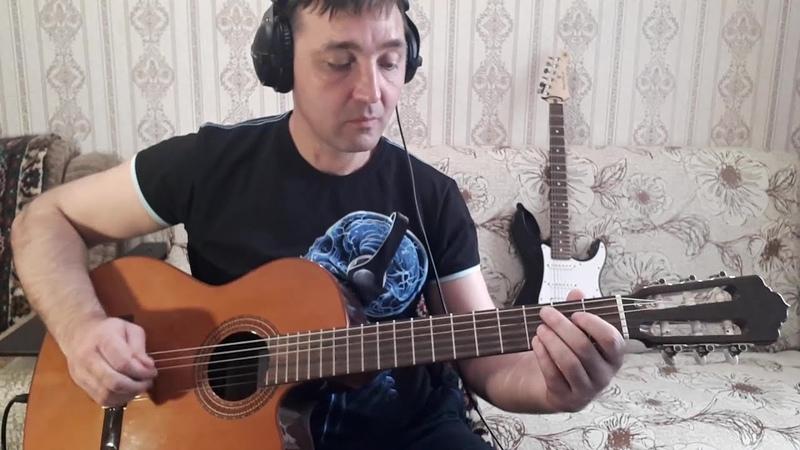 Дмитрий Ксензов Abstraction