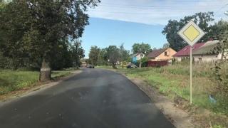 В России найдено место с самыми лучшими дорогами
