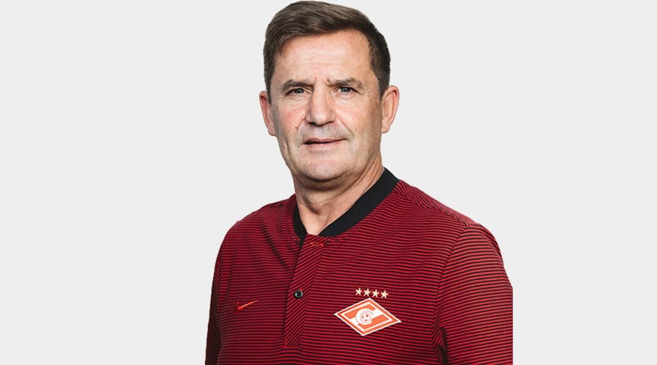 Рауль Рианчо: У меня пока нет никаких эмоций от назначения в «Спартаке»