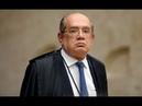 Urgente Gilmar Mendes dá pontapé inicial por Lula Livre
