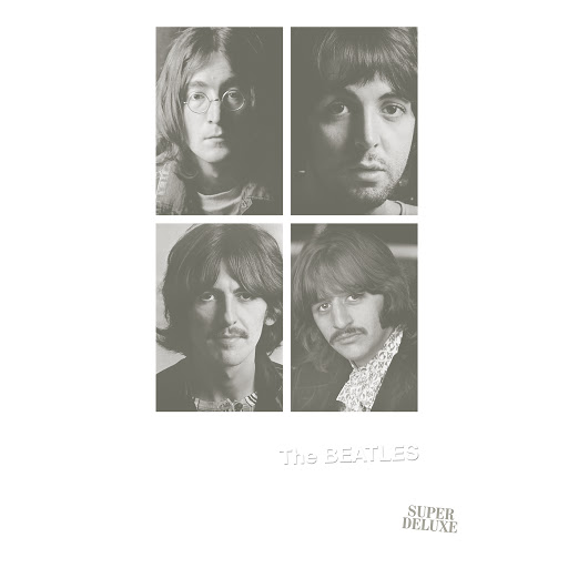The Beatles альбом The Beatles (White Album / Super Deluxe)