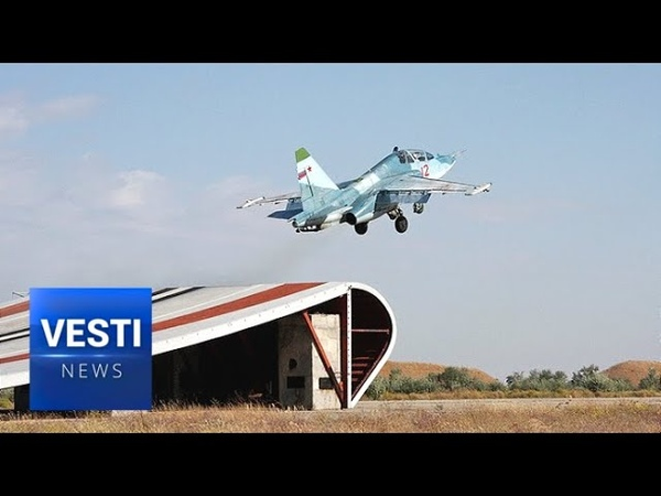 "The Special ""Nitka"" War Test Facility - An Inside Look at Russia's Naval Aircraft Program"