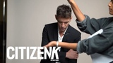 Making-of with Jonathan Rhys Meyers and Julien Landais for Citizen K