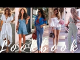 Stylish Outfit Ideas for August 2018 | Summer Fashion Lookbook