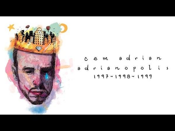 Cem Adrian - O Adam (Official Audio)