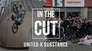 In The Cut: United X Substance Glasgow Weekender insidebmx
