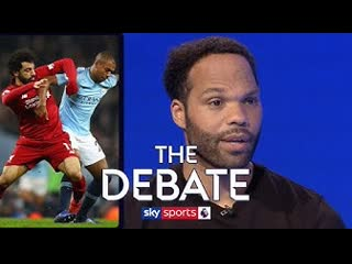 Who will win the premier league − liverpool or man city