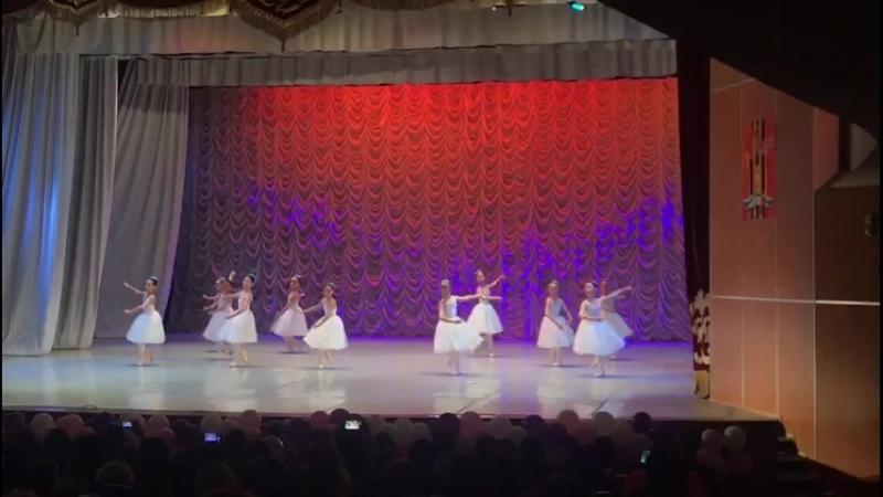 композитор Люли танец