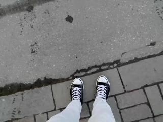 Тест: Можно ли пройти по Нижнему Новгороду и остаться чистым