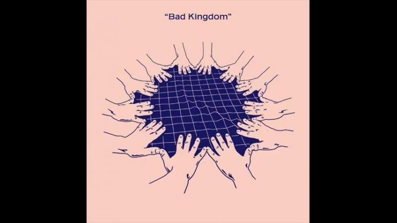 Moderat ★ bad kingdom ★ robag wruhme 4x4 edit