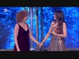Fiorella Mannoia e Virginia Raffaele - Facciamo che io ero 31_05_2017