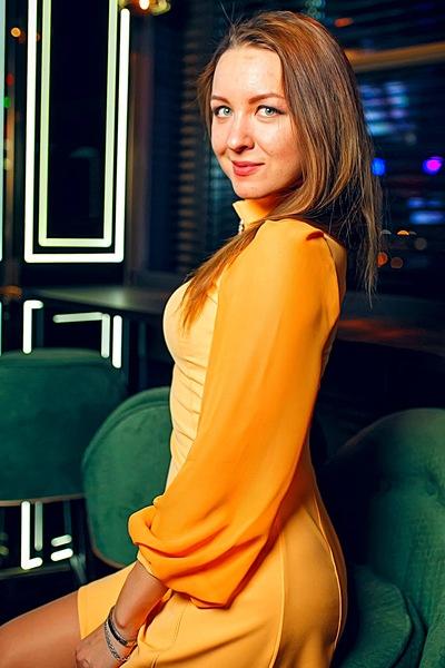 Татьяна Ланюгова