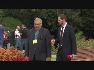 ИНТЕРВЬЮ Доктор Джейн - НОБЕЛЕВСКИЙ ЛАУРЕАТ
