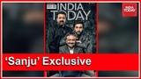 'Sanju' Cast Sanjay Dutt, Ranbir Kapoor, Rajkumar Hirani Feature On India Today's Magazine Cover